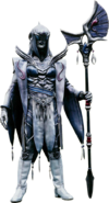 KRAg-El of the Water Strengthened