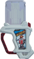 Time Express Den-O Gashat