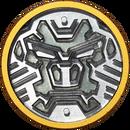 KRO-Gorilla Medal