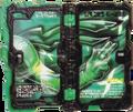 KRSa-Sarutobi Ninjaden Wonder Ride Book (Transformation Page)