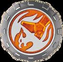 KRWi-Kick Strike Wizard Ring