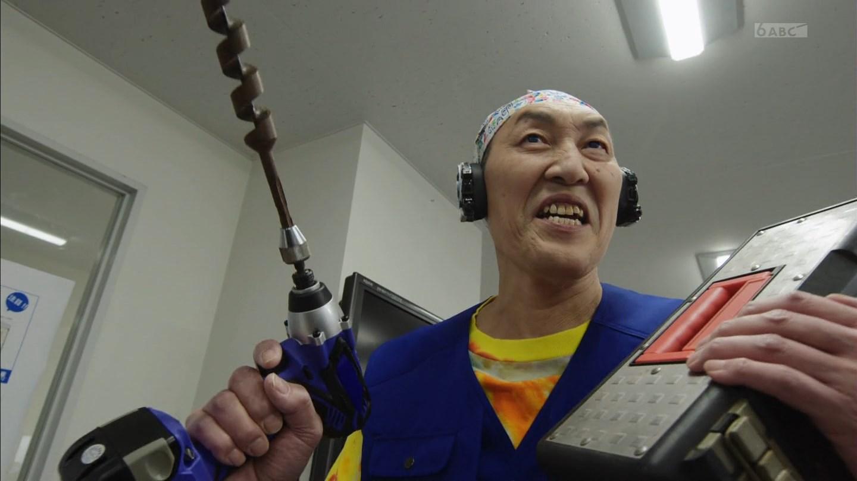 Saikyo Takumi Oyakata