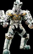 KRRy-Zebraskull Iron