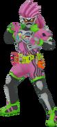 Kamen Rider Ex-Aid in City Wars