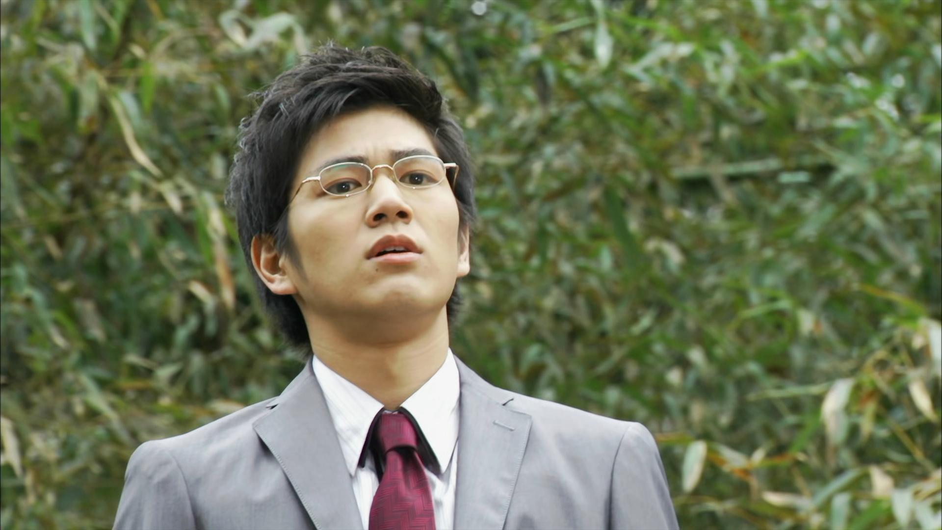 Yuichi Kitamura