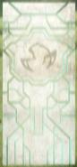 KRGh-Gammaizer Climate Pillar