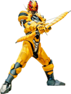 KRRy-Buzzstinger Bee