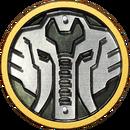 KRO-Zou Medal