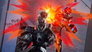 Knock Out Critical Smash Ver 2