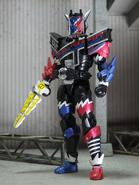 SODO Zi-O Decade Armor Sparkling