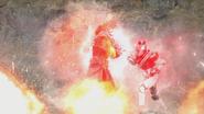 Dead Heat Punch