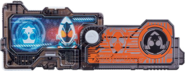 KR01-Space Coming Fourze Progrisekey (Open)