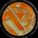 KRO-Cheetah Medal (Zeus)