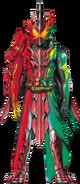 KRSa-Saberdragoneagleninja