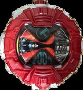 KRZiO-Den-O Climax Form Ridewatch (Inactive)