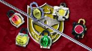 Current Baron lockseed