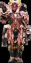 KRKi-Pearlshell Fangire (Maya)