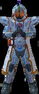 Kamen Rider Ghost Mugen in City Wars