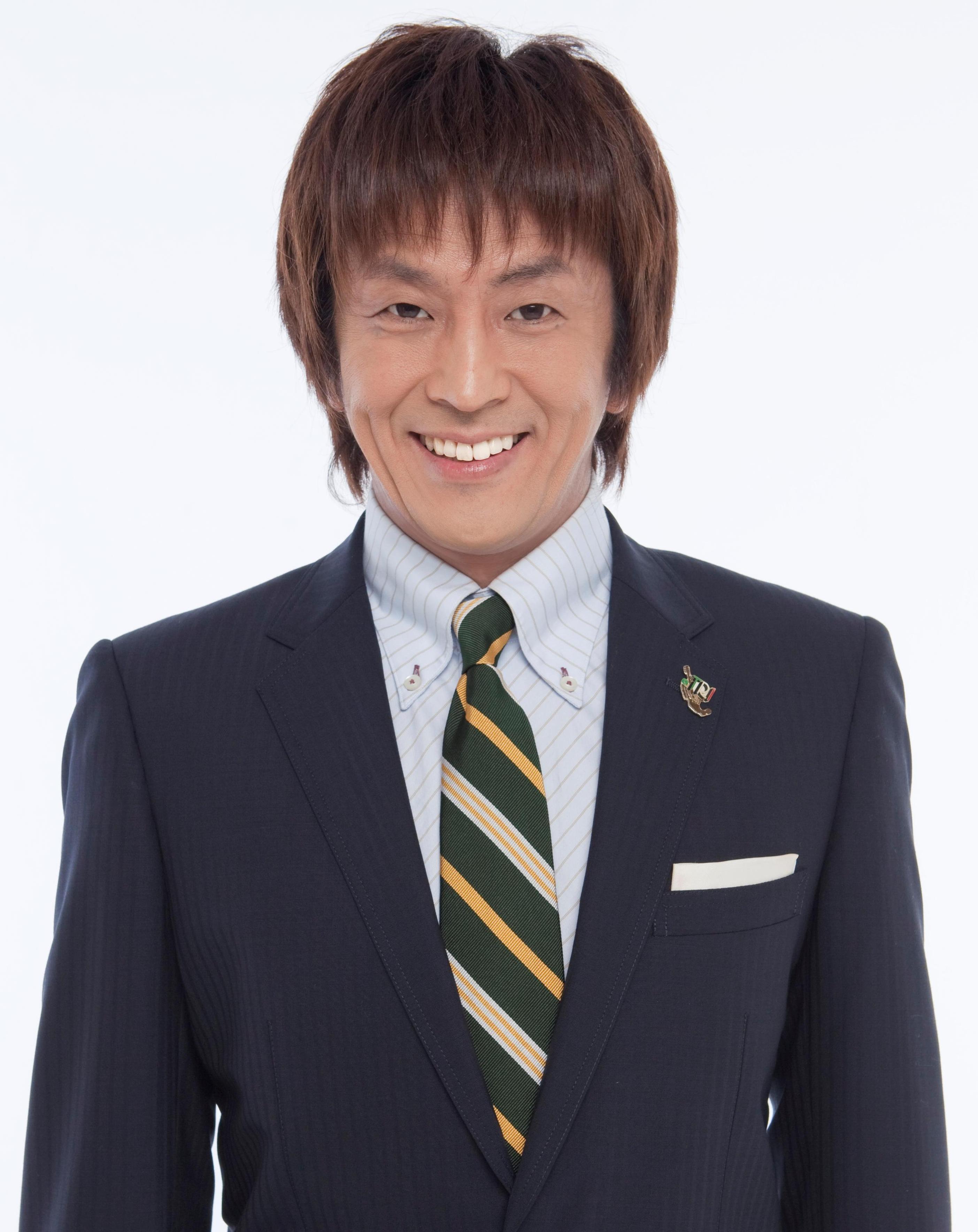 Ken Horiuchi