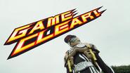 Graphite's Last Game Clear