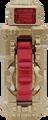 KRBu-Gear Engine (Red)