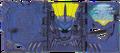 KRSa-King Lion Daisenki Wonder Ride Book (Transformation Page) (Lion Mode)