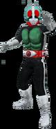 Kamen Rider Ichigo in City Wars