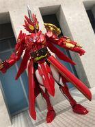 SODO Saber Crimson Dragon