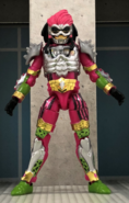 SODO Another Ex-Aid