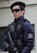 Battle Raider Degawa