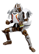 Gridon Fourze Arms