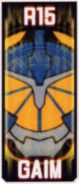 KRGh-Gaim Ghost Eyecon (Top Sticker)