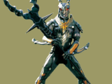 Gigazelle (Ryuki)