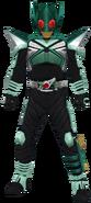 Kamen Rider KickHopper in City Wars