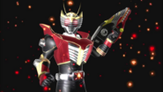 Kamen Rider Ryuki Survive in Battride War Genesis