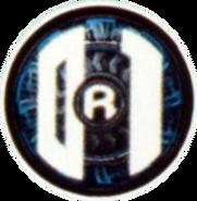 KRGh-Kuuga Ghost Eyecon (Startup Time)