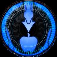 KRGh-Newton Ghost Eyecon (Transformation Time)