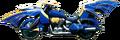KRRy-Darkraider (Bike Mode)