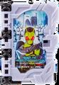 KRSa-Hiden no Hiden Monogatari Wonder Ride Book
