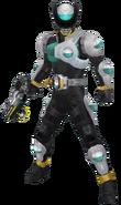 Kamen Rider Birth in City Wars