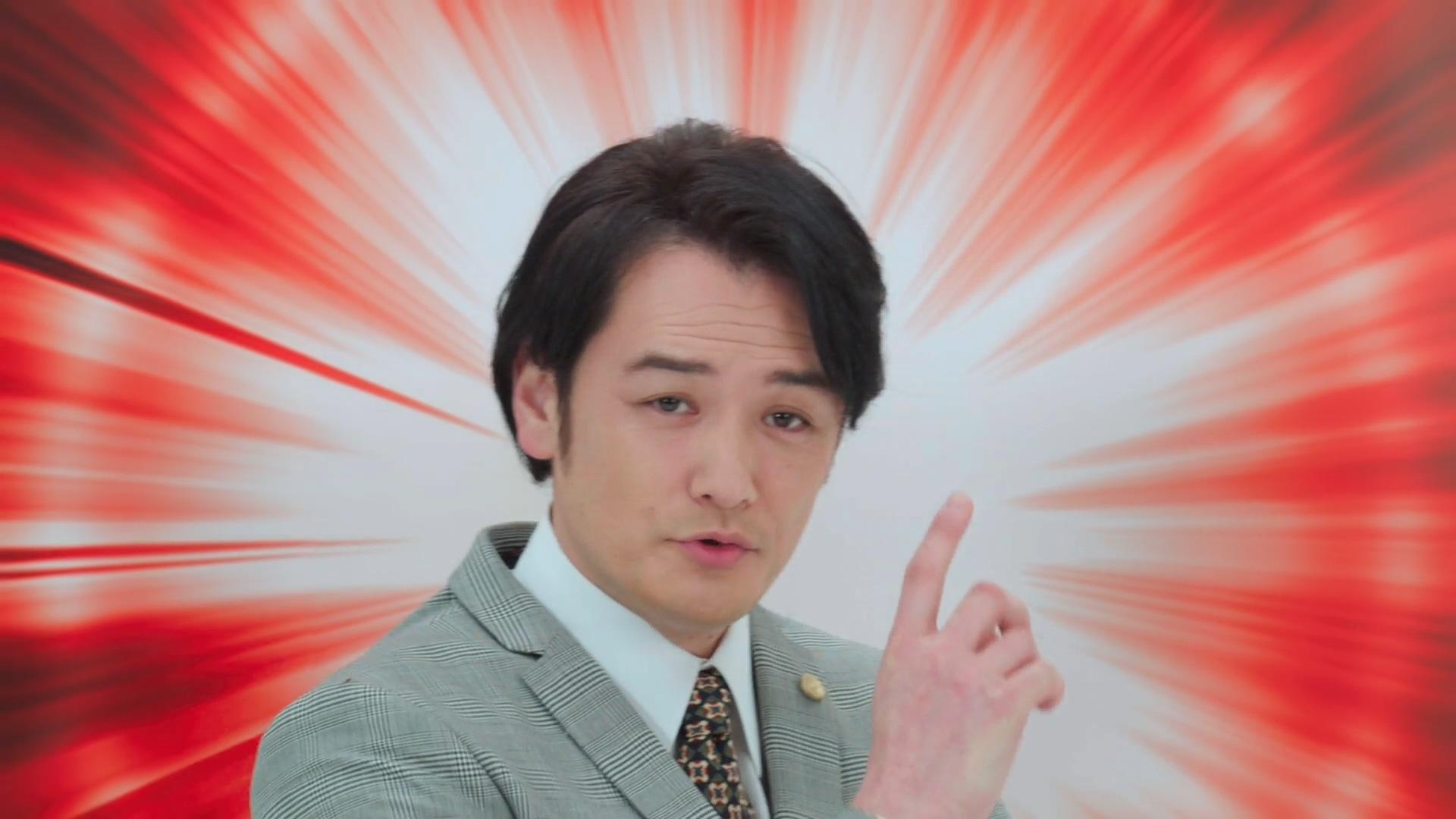 Shuichi Kitaoka