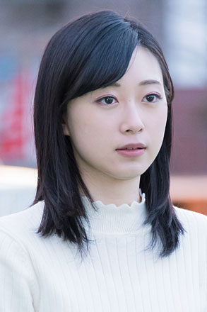 Nozomi Aida