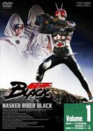 Black DVD Vol 1