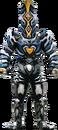 KRBu-Zebra Lost Smash