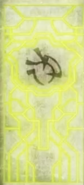 KRGh-Gammaizer Spear Pillar