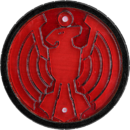 KRO-Taka Medal (Zeus)