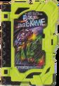 KRSa-Bakusou Usagi to Kame Wonder Ride Book