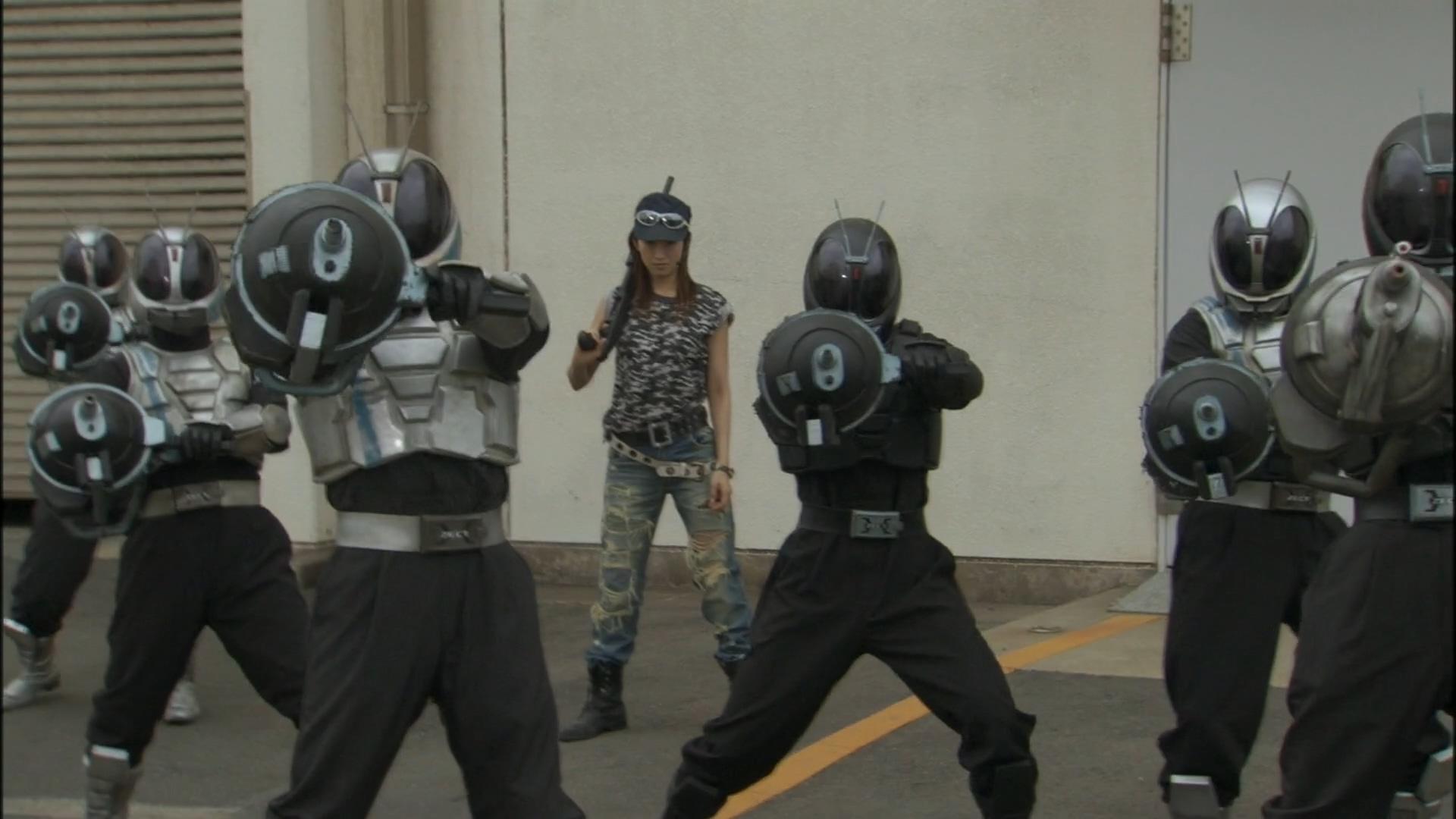 Neotroopers