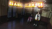 Nazo Toki Labyrinth Game Clear