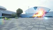 Punching + Lightning Blast Fever Part 4